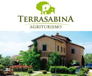Agriturismo Terra Sabina