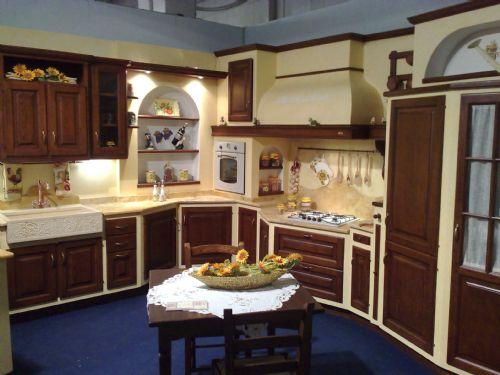 Cucine classiche   cucine bianche classiche   progetto cucina in ...