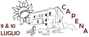 Capena 9-10 luglio 2016