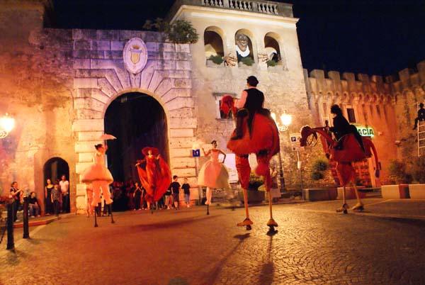 Pubblicazioni Matrimonio Fiano Romano : Borgofestival fiano romano gallerie fotografiche