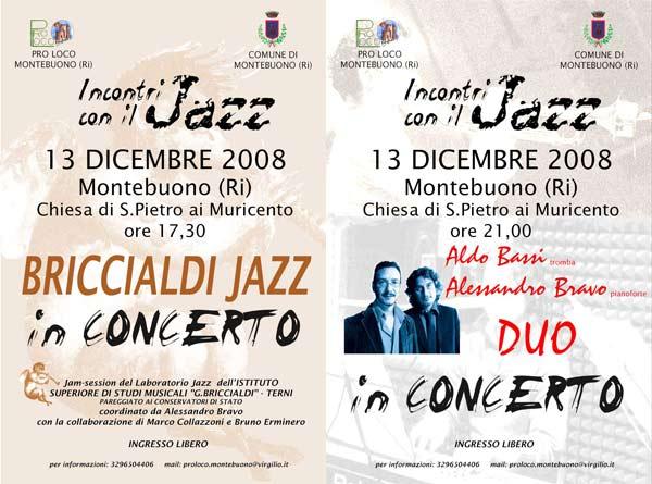 incontri in italia jazz Messina