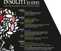 Locandina: una serie di insoliti eventi