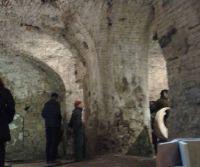 Locandina: Alla scoperta del viadotto romano nella Rieti sotterranea