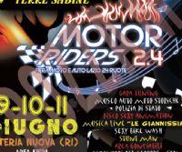 Locandina: Motor Riders 2.4