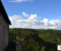 Locandina: Il Parco del Treja aderisce alla Settimana Europea dei Parchi