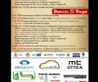 Locandina: Festa Medievale di San Giorgio a Riano