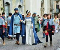 Locandina: Palio della Madonna del Popolo