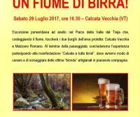 Locandina: Un Fiume di Birra!