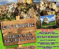 Locandina: Escursione sulla Via di Francesco