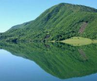 Locandina: Escursione Lago/Montagna, Sagra e Vista guidata a Castel di Tora