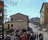 Locandina: Tour Ufficiale del progetto Pubblica