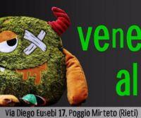 Locandina: I Venerdì al 17