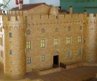 Locandina: Ma che bel castello!