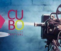 Locandina: Cubo Cine Festival
