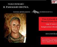 Locandina: Il Passagio di Enea
