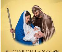 Locandina: Il Presepe Vivente di Corchiano