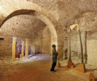 Locandina: Un fine d'anno ricco di appuntamenti per conoscere la città di Rieti