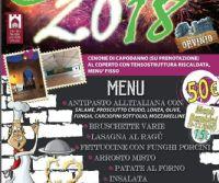 Locandina: Capodanno 2018