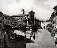 Locandina: Poggio Mirteto Festeggia Pirandello a 150 anni dalla nascita