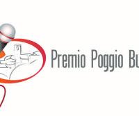 Locandina: Premio Poggio Bustone 2018 - XIV^ Edizione