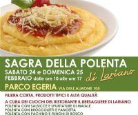 Locandina: Lazio, Natura e Gusto