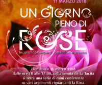 Locandina: Un giorno pieno di rose