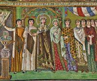 Locandina: La donna nella chiesa ieri, oggi e domani