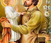 Locandina: La Festa di San Giuseppe