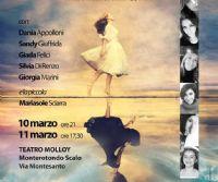 Locandina: STAGIONE TEATRALE 2018 AL TEATRO MOLLOY