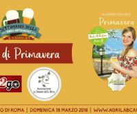 Locandina: Festa di Primavera