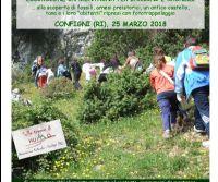 Locandina: II Giornata Avventura per bambini e ragazzi