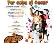 Locandina: Continua una stagione teatrale ricca di appuntamenti