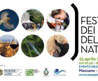 Locandina: Festa dei musei della Natura