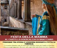 Locandina: Festa della Mamma 2018