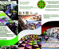Locandina: L'Infiorata
