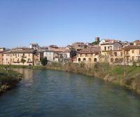 Locandina: Rieti e il monumento paesaggistico più importante: il fiume Velino