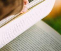 Locandina: Scrivere e leggere. Maratona di lettura