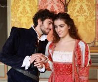Locandina: Otello di William Shakespeare