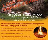 Locandina: Festa del Solstizio d'Estate