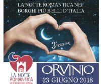 Locandina: Notte Romantica