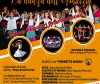 Locandina: La Danza dell'Amicizia