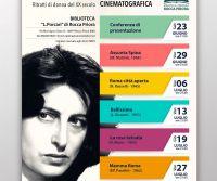 Locandina: Anna Magnani - Ritratti di donna del XX secolo