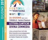 Locandina: Festival della Montagna