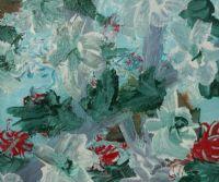 Locandina: I fiori della memoria e dello sguardo