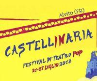 Locandina: Castellinaria