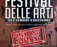 Locandina: Festival delle Arti