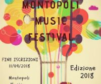 Locandina: Montopoli Music festival