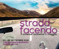 Locandina: Trevignano Film Fest 2018