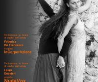 Locandina: La Sabina raccontata dal corpo e la voce
