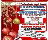 Locandina: Natale al Borgo